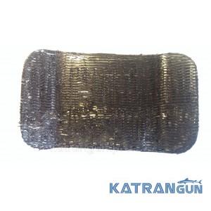 Разгрузочная плита для подводной охоты Kalkan; нержавеющая