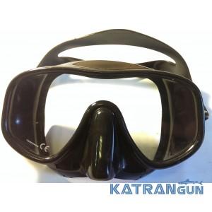 Гарна маска для підводного плавання BS Diver Fox Plus