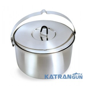 Походный котелок Tatonka Family Pot 6.0 l