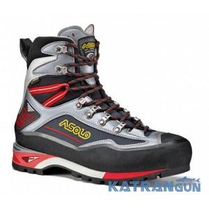 Ботинки для технического альпинизма Asolo Parete Nord GV