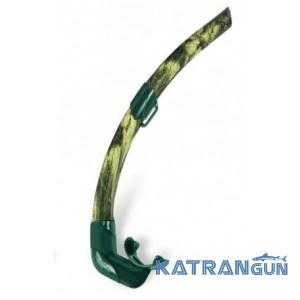 Трубка для підводного полювання Omer Zoom Seagreen