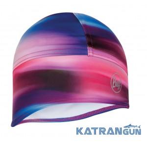 Непродуваемая шапка Buff Tech Fleece Hat Luminance Multi