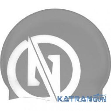 Шапочка для плавания Head Silicone; логотип Гонка Нации