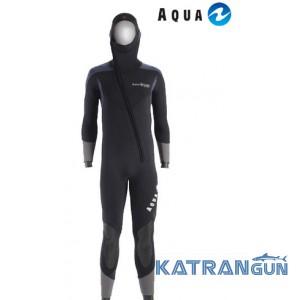 Мокрый гидрокостюм Aqua Lung Bering Comfort 6.5 mm