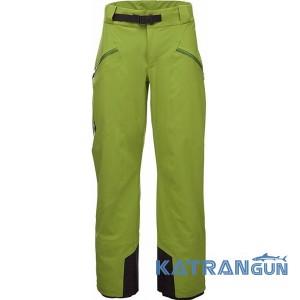 Чоловічі штани зимові Black Diamond Recon Stretch Ski Pants