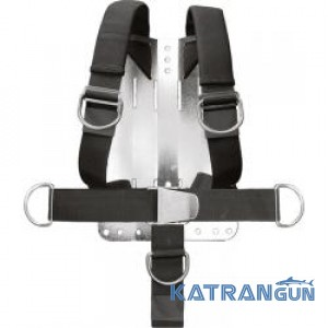 Подвесная система Apeks для жесткой спинки (моностропа)