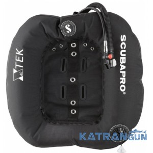Крыло для дайвинга Scubapro X-TEK Donut 18 kg
