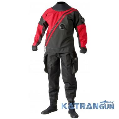Сухой холодноводный костюм Ursuit One Endurance Lady