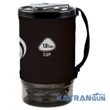 Посуда для газовой горелки JETBOIL 1.8L Companion Cup