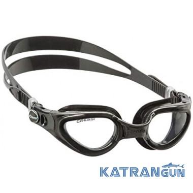 Профессиональные очки для плавания Cressi Sub Right