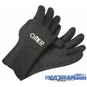 Перчатки для дайвинга Omer Aquastretch, 4 мм