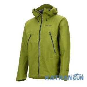 Куртка для сходжень Marmot Men's Knife Edge Jacket calla green