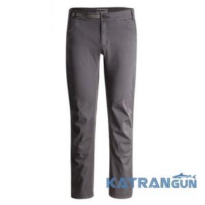 Чоловічі бавовняні штани Black Diamond Men's Credo Pants Slate
