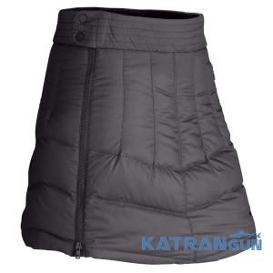 Спідниця на пуху Marmot Wm's Pip Insulated Skirt, Dark Steel