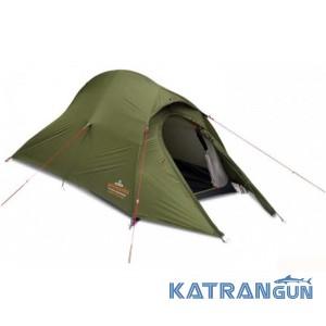 Двухместная палатка Pinguin Arris Extreme, Green