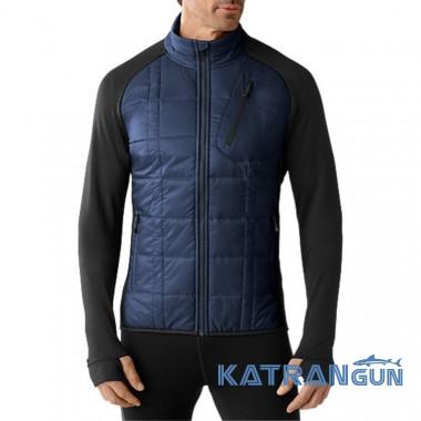 Кофта Smartwool Men's Corbet 120 Jacket
