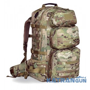 Тактический рюкзак TASMANIAN TIGER  TROOPER PACK MC multicam