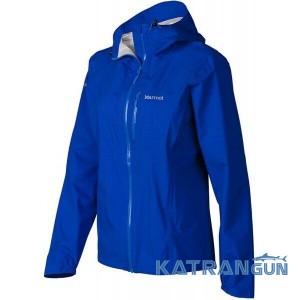Куртка штормовая мембранная Wm's Essence Jacket