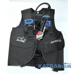 Компенсатор плавучості для дайвінгу BS Diver Yuventus