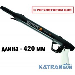 Короткое подводное ружье Mares Sten 42 (с кобурой)