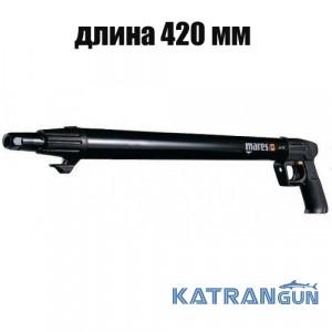 Дешевые ружья для подводной охоты Mares Jet 42 см