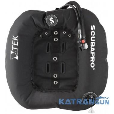 Крыло для дайвинга Scubapro X-TEK Donut 27 kg