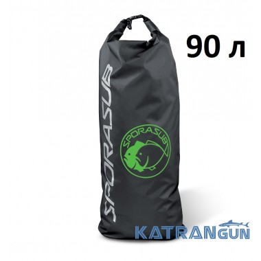 Рюкзак для подводной охоты Sporasub Dry Backpack 90 л