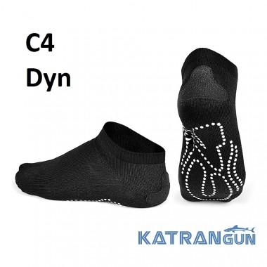 Носки для ласт C4 Dyn
