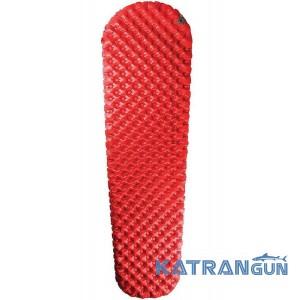 Килимок надувний туристичний Sea To Summit Comfort Plus Insulated Mat (Regular)