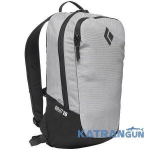 Компактний міський рюкзак Black Diamond Bullet 16