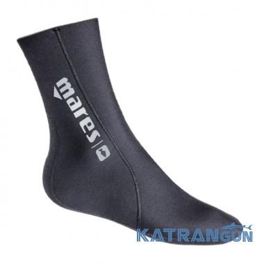 Носки для дайвинга Mares Flex Ultrastretch 4 мм