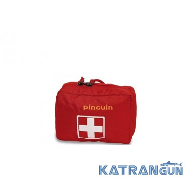 Аптечка походная Pinguin First Aid Kit