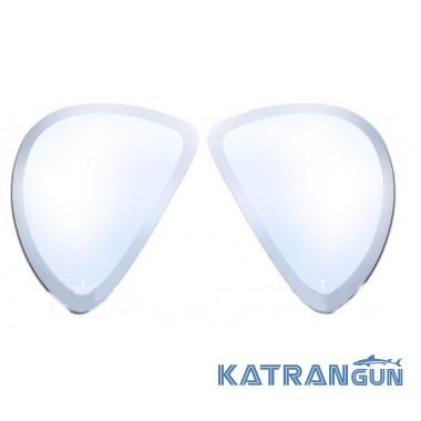 Діоптричні лінзи для маски Mares X-VU
