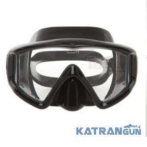 Панорамная маска для дайвинга Marlin Big Panoramic