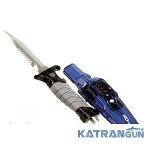 Ножі для підводного полювання і дайвінгу Northern Diver KN75
