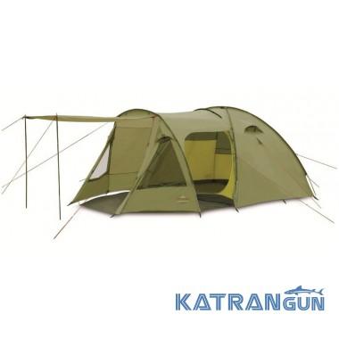 Палатка для семейного отдыха Pinguin Campus 3
