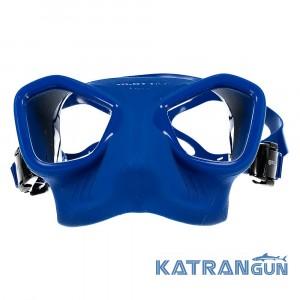 Маска для підводного плавання Mares Viper; синя
