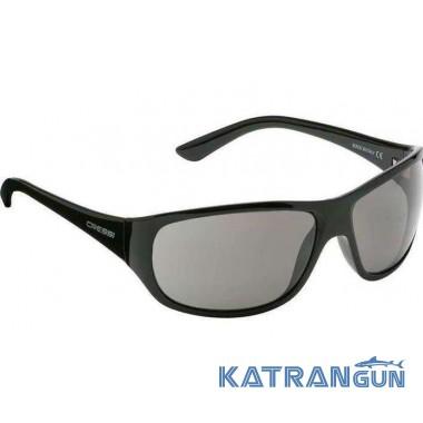 Солнцезащитные очки Cressi Sub Heritage black grey