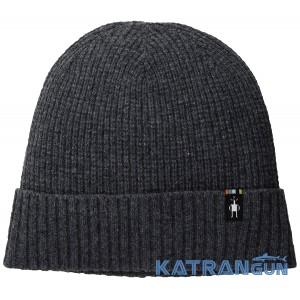 ШапкаSmartwool Larimer Cuff Hat