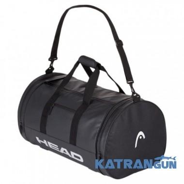 Сумка для тренировок Head Tour Bag 45 (черная)