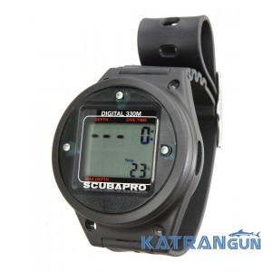 Цифровой глубиномер для дайвинга Scubapro Digital 330