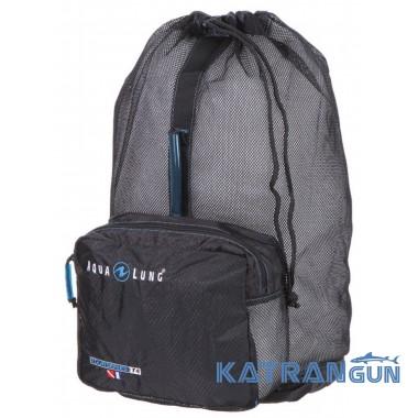 Сетчатый рюкзак Aqua Lung T4 Mesh Shoulders