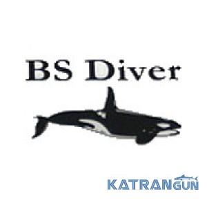 Сервис-комплект BS Diver для второй ступени регулятора Typhoon Ice