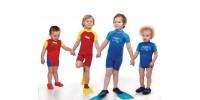Підводне спорядження для дітей