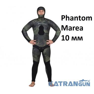 Чоловічий гідрокостюм Marlin Phantom Marea 10 мм