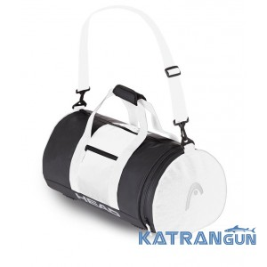 Спортивная сумка круглая Head Training Bag 27