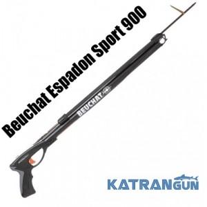 Підводні рушниці для морського полювання Beuchat Espadon Sport 900