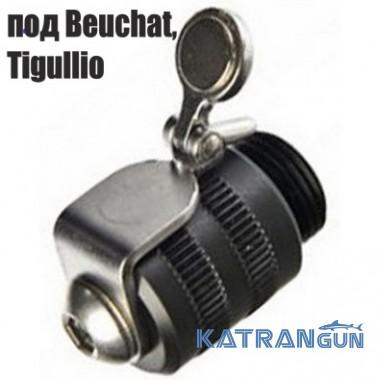 Магнитный линесброс под Beuchat, Tigullio; производитель Pelengas