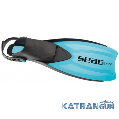Ласты для дайвинга Seac Sub Sprint