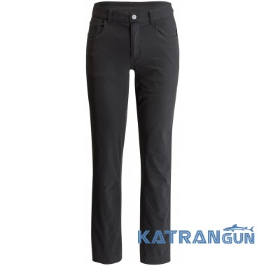 Штаны мужские для скалолазания Black Diamond Mens Modernist Rock Pants